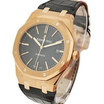 Audemars Piguet 15400OR.OO.D002CR.01 Royal Oak Automatic 41mm...