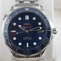 Omega Seamaster 300 M Chronometer CO-AXIAL