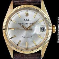 Tudor 7966 Oysterdate Automatic 18k Serpico Y Laino