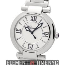 Chopard Imperiale Stainless Steel 36mm Quartz Ref. 388532-3002