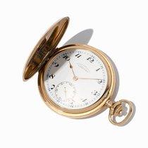 Deutsche Uhrenfabrikation A. Lange & Söhne Hunter Watch