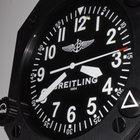 Breitling cockpit display clock 35cm