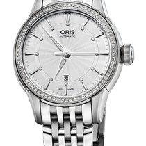 Oris Artelier Date 31mm 01 561 7687 4951-07 8 14 77