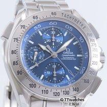 Omega Speedmaster Rattrapante Chronograph 3540.80 Limited...