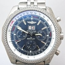 Breitling for Bentley Motors 6.75