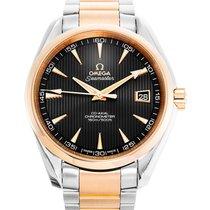 Omega Watch Aqua Terra 150m Gents 231.20.42.21.06.001