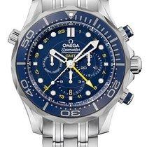 Omega Seamaster Men's Watch 212.30.44.52.03.001
