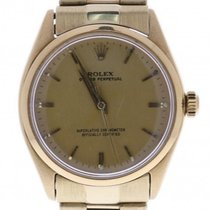 Rolex Oyster Perpetual Automatic-self-wind Mens Watch 1002