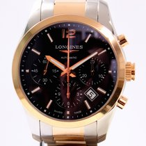 Longines Conquest Classic Automatic Chronograph 41mm