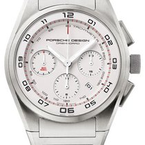 Porsche Design P'6620 Dashboard Chronograph 6620.11.66.0268
