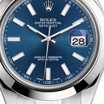 Rolex Datejust II NEW Ref. 126300