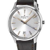 Zenith Captain Men's Watch 03.2020.670/01.C498