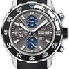 IWC Men&amp;#39;s Aquatimer Chronograph &amp;#34;Jacques Cousteau&amp;#34;