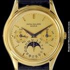 Patek Philippe 3941 J Perpetual calendar