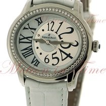 Audemars Piguet Millenary Ladies Automatic, Silver Dial,...