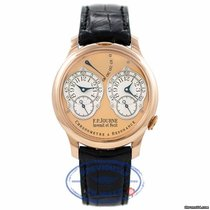 F.P.Journe Resonance Dual Time
