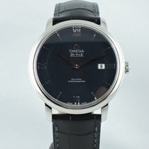 Omega De Ville Prestige Co-Axial - 40 mm -