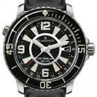 Blancpain Fifty Fathoms 500 Fathoms GMT Mens Watch
