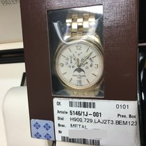 Patek Philippe Cally - 5146/1J-001 Double Seal Complicated...