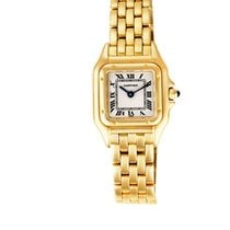 Cartier Panthere W25022B9