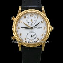 Patek Philippe Lady's Calatrava Travel Time Réf.4864j