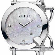 Gucci Chiodo 122 Women's Watch YA122504