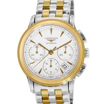 Longines Flagship Men's Watch L4.803.3.22.7
