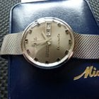 Mido Chronometer Ocean Star Datoday Automatic