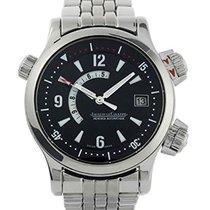 Jaeger-LeCoultre Master Compressor Memovox Men's Watch
