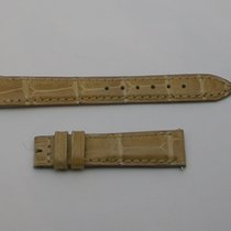 Jaeger-LeCoultre Crocodile Strap 14/12mm