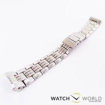 Jaeger-LeCoultre Master Compresor 46 mm steel bracelet