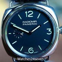 Panerai PAM 337 Radiomir Stainless Steel Mechanical 42mm