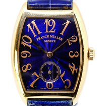 Franck Muller CASABLANCA 7500 S6 MM LADIES