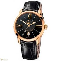 Ulysse Nardin : Classico Luna Mens Watch, 8296-122-2/42