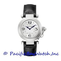 Cartier Pasha Ladies WJ11902G