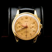 Jaeger-LeCoultre Unique Marriage Wristwatch, Skeleton Watch,...