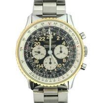 Breitling Navitimer Cosmonaute 81600