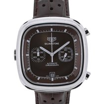 TAG Heuer Silverstone Chocolate L.E.