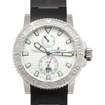 Ulysse Nardin Men's Maxi Marine Diver Chronometer Men's Watch...