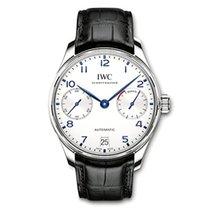 IWC Portugieser Automatic 7 days  iw 500705