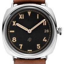 Panerai Radiomir California 3 Days With Date 47mm Stainless Steel