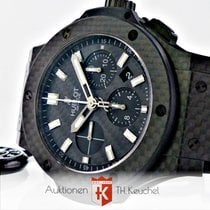Hublot Big Bang All Carbon Black NEU incl. USt. Ref. 301.QX.17...