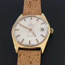 Omega Seamaster Ref 166.041 plaque or 20 Microns