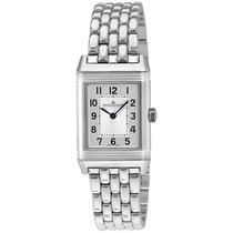 Jaeger-LeCoultre Reverso Classic Small Ladies Quartz Watch...