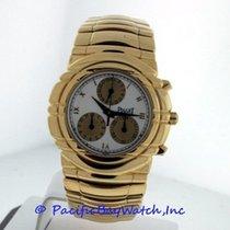 Piaget Tanagra Men's Yellow Gold Watch