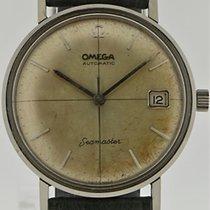 Omega Seamaster Vintage Tropical