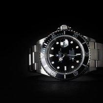 Rolex Submariner Date SEL No Holes