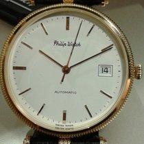 Philip Watch Automatico oro 18kt