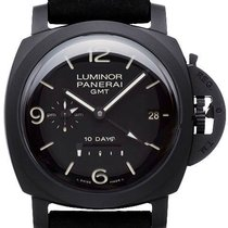Panerai Luminor 1950 10 Days GMT Automatic Ceramica PAM00335
