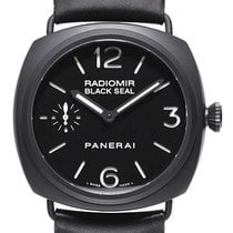 Panerai Radiomir Black Seal Ceramica - 45mm